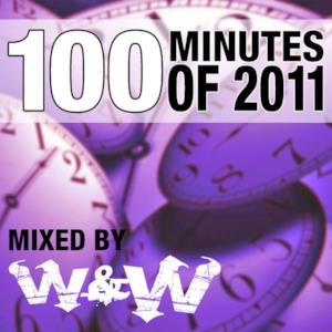 100 Minutes of 2011 (Selected and Mixed By W&W)