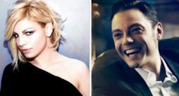 Tiziano Ferro ed Emma cantano per la fiction di Rai1
