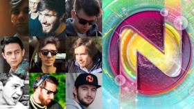 Chi c'è dietro al Nameless 2017?