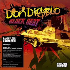Black Heat - Single
