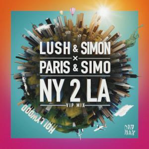 NY 2 LA (VIP Mix) - Single