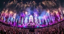 EDC segna il record vendendo tutti i biglietti per il festival in tempo record