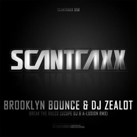 Scantraxx 056 - Single