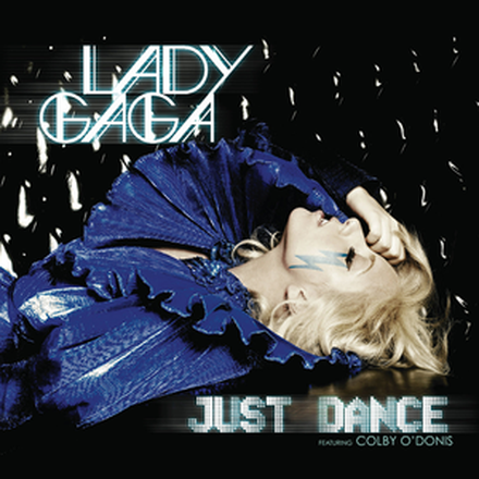 Just Dance (Remixes) [feat. Colby O'Donis] - EP