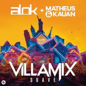 Villamix (Suave) - Single
