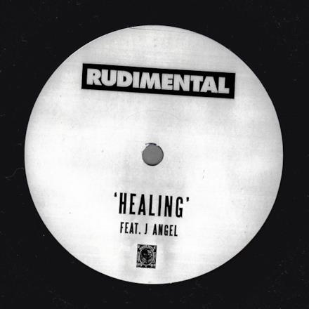 Healing (feat. J Angel) - Single
