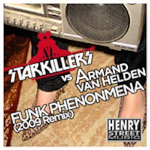 Funk Phenomena 2010 - Single