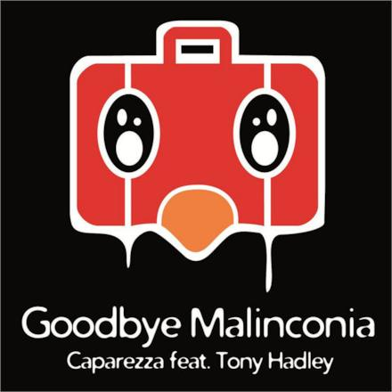 Goodbye Malinconia (feat. Tony Hadley) - Single