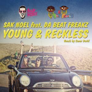 Young & Reckless (feat. Da Beat Freakz) - Single