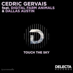 Touch the Sky (feat. Digital Farm Animals & Dallas Austin) - Single