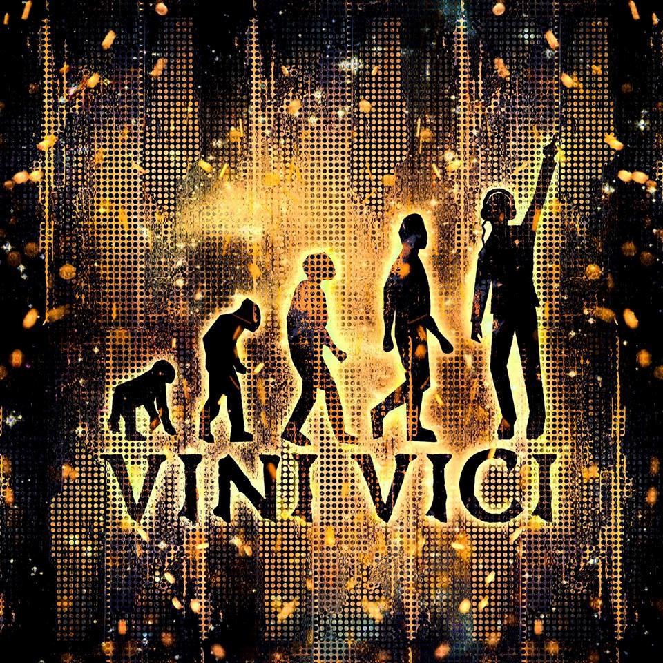 Vini Vici Logo