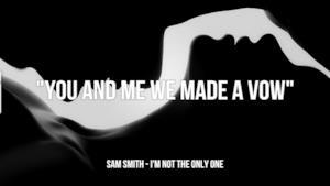 Sam Smith: le migliori frasi dei testi delle canzoni