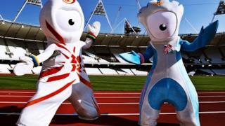 Isles of Wonder: la colonna sonora delle Olimpiadi 2012 esce il 28 luglio