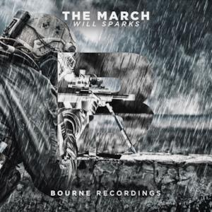 The March - Single