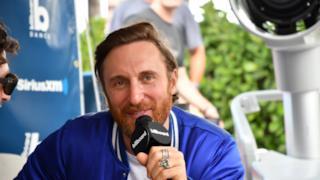 David Guetta: il nuovo singolo è Light My Body Up