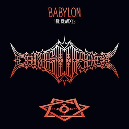 Babylon Remixes - EP
