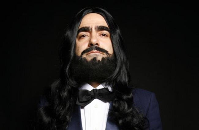 Elio, giudice di X Factor