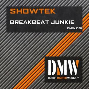 Breakbeat Junkie - Single