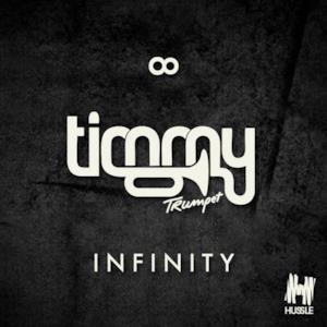 Infinity (Remixes)