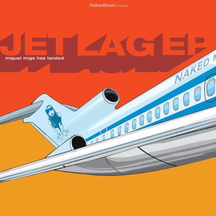 Jet Lag - EP