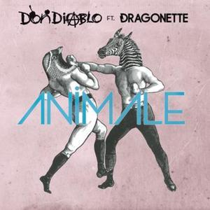 Animale (feat. Dragonette) [Remixes]