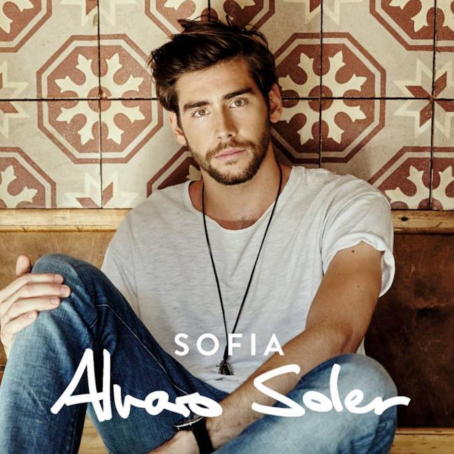 cover SOFIA Alvaro Soler