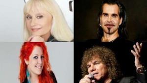 The Voice Italia 2013: i giudici sono Noemi, Carrà, Pelù e Cocciante