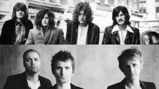 Muse: Supremacy è un plagio di Kashmir dei Led Zeppelin?