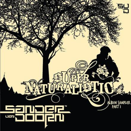 Sampler, Pt. 1 - EP