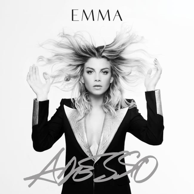 Adesso cover Emma Marrone
