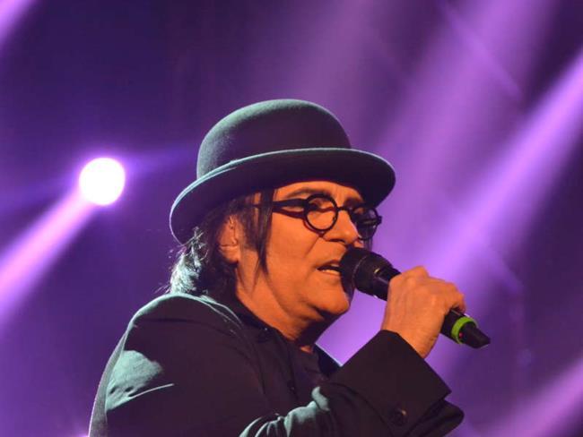Renato Zero, cantautore italiano