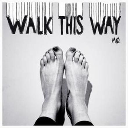 Walk This Way - EP