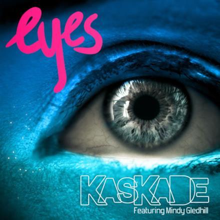 Eyes (feat. Mindy Gledhill) - Single