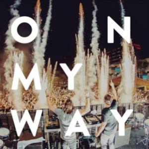On My Way - Single