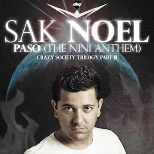 Paso (The Nini Anthem) - Single