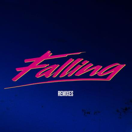 Falling (Remixes) - Single