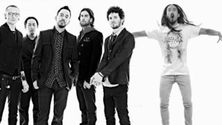 I Linkin Park hanno collaborato con Steve Aoki per la realizzazione del singolo Darker Than Blood
