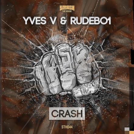 Crash - Single