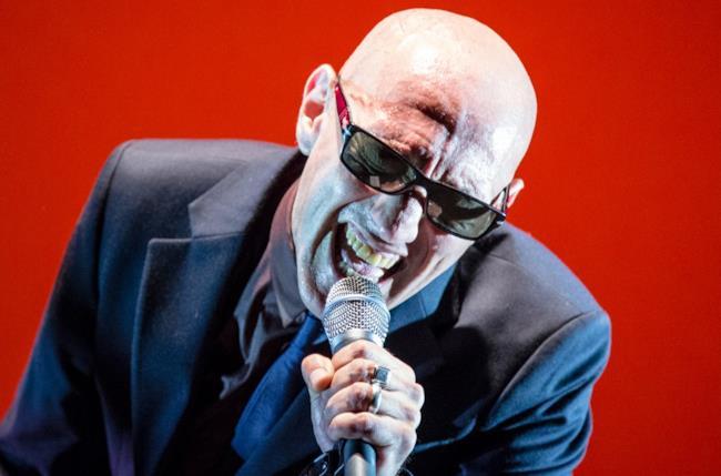 Giuliano Palma live 2014
