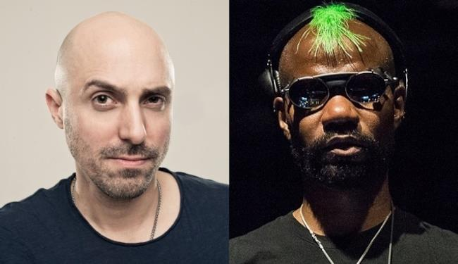 Technasia & Green Velvet