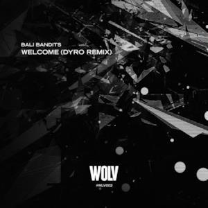 Welcome (Dyro Remix) - Single (Dyro Remix)