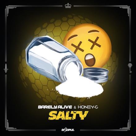 Salty - Single