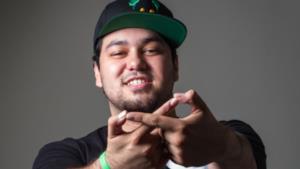 Deorro tramite Ultra Music Records ha pubblicato il suo nuovo EP dal titolo Boombox