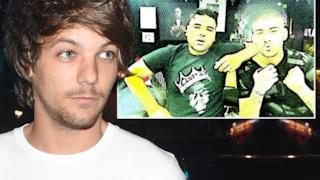 Louis Tomlinson vs Naughty Boy e Zayn Malik