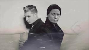 Kyrre Gørvell-Dahll e Newman
