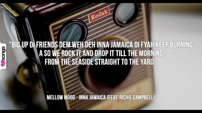 Mellow Mood: le migliori frasi dei testi delle canzoni