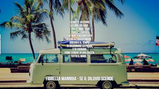 Fiorella Mannoia: le migliori frasi delle canzoni