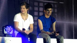 Harry Styles e Zayn Malik vicini all'addio agli One Direction?