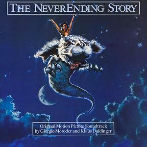 The Never Ending Story (Original Motion Picture Soundtrack)