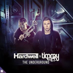 The Underground - Single
